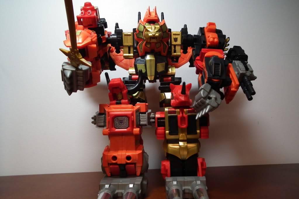 Collection de Braveheart: Venez voir mon musé personnel de Transformers - Page 6 DSCF4180