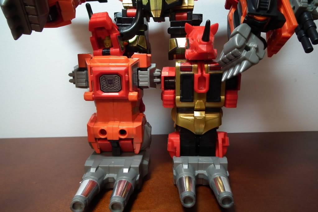 Collection de Braveheart: Venez voir mon musé personnel de Transformers - Page 6 DSCF4181