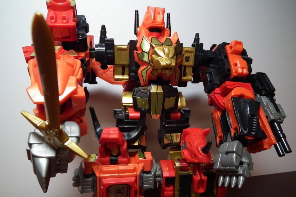 Collection de Braveheart: Venez voir mon musé personnel de Transformers - Page 6 DSCF4182