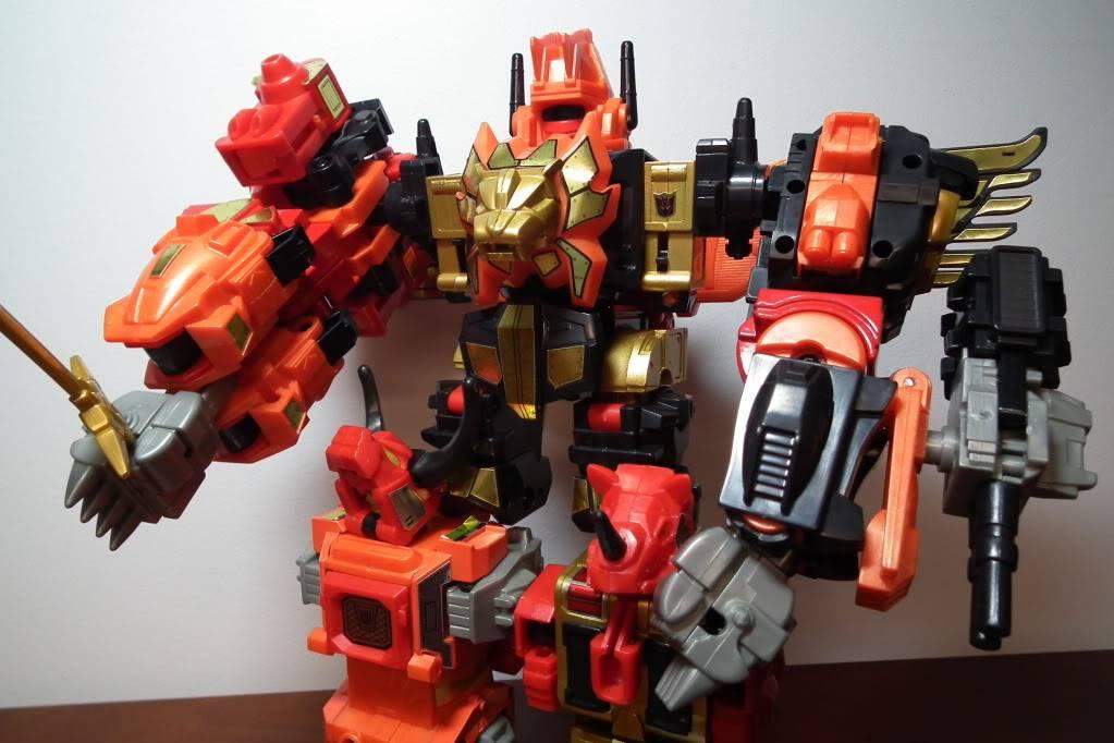 Collection de Braveheart: Venez voir mon musé personnel de Transformers - Page 6 DSCF4183