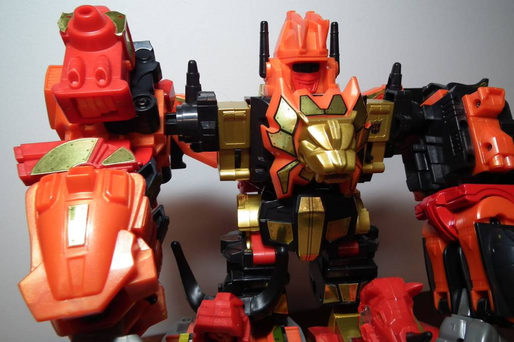Collection de Braveheart: Venez voir mon musé personnel de Transformers - Page 6 DSCF4185