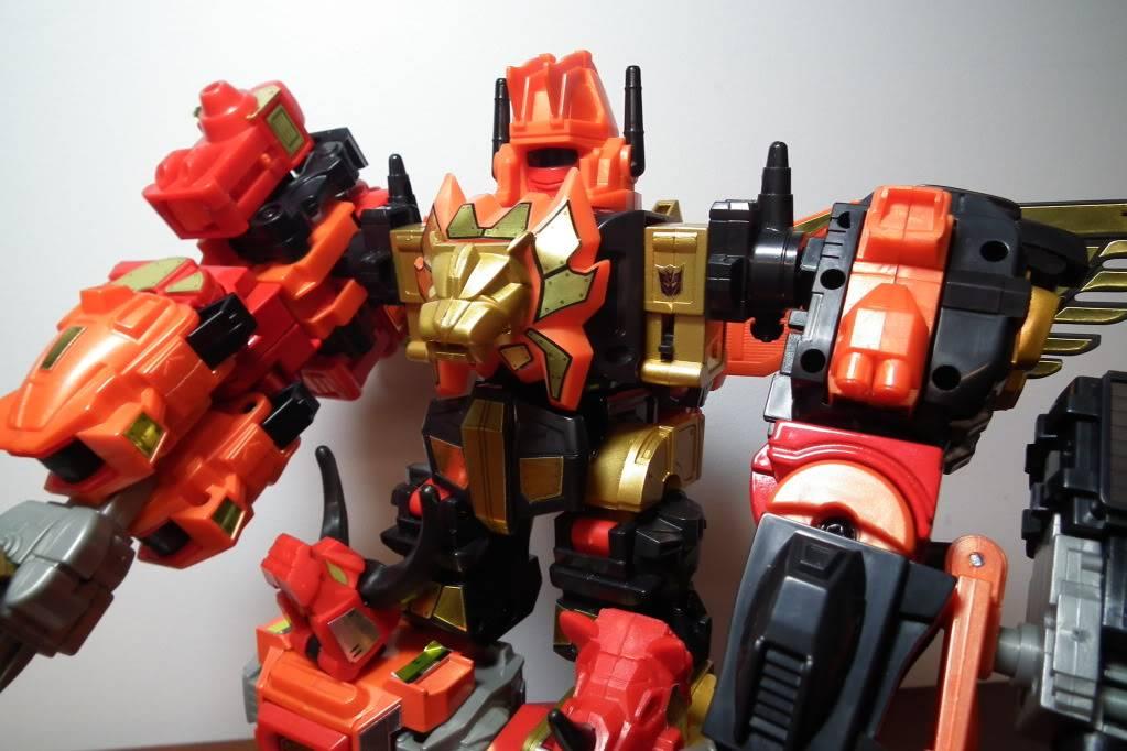 Collection de Braveheart: Venez voir mon musé personnel de Transformers - Page 6 DSCF4186