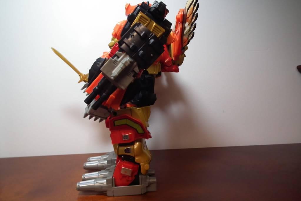 Collection de Braveheart: Venez voir mon musé personnel de Transformers - Page 6 DSCF4193