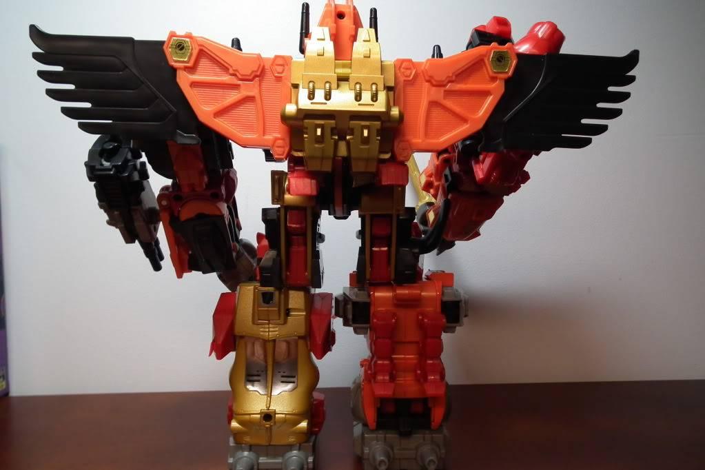 Collection de Braveheart: Venez voir mon musé personnel de Transformers - Page 6 DSCF4194