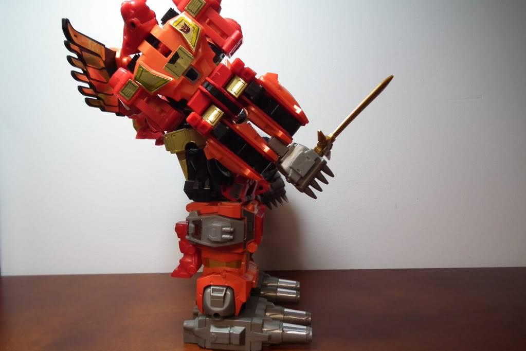 Collection de Braveheart: Venez voir mon musé personnel de Transformers - Page 6 DSCF4195