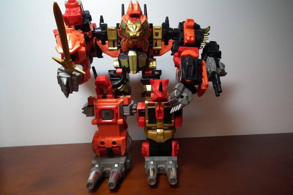 Collection de Braveheart: Venez voir mon musé personnel de Transformers - Page 6 DSCF4196