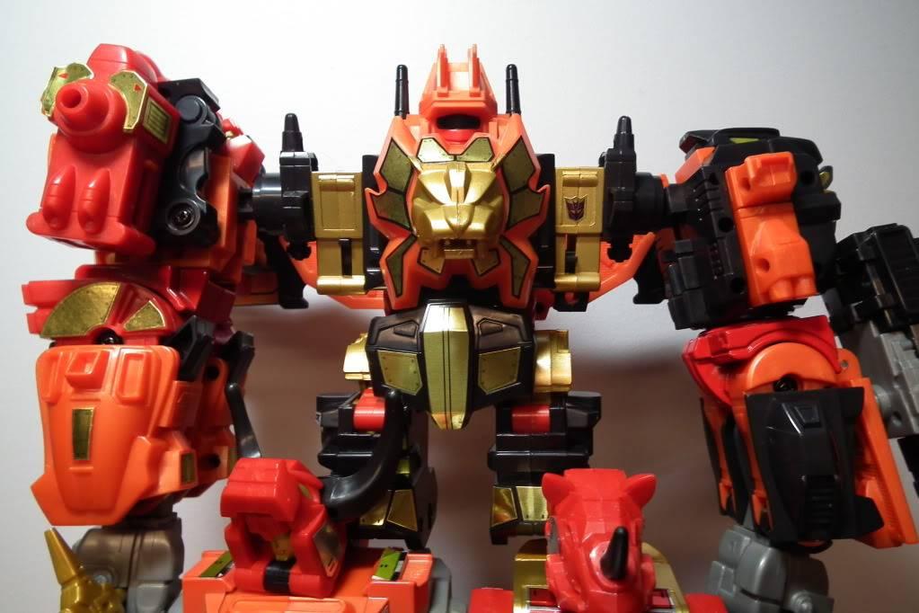 Collection de Braveheart: Venez voir mon musé personnel de Transformers - Page 6 DSCF4198