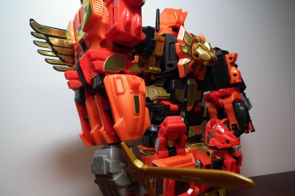 Collection de Braveheart: Venez voir mon musé personnel de Transformers - Page 6 DSCF4200