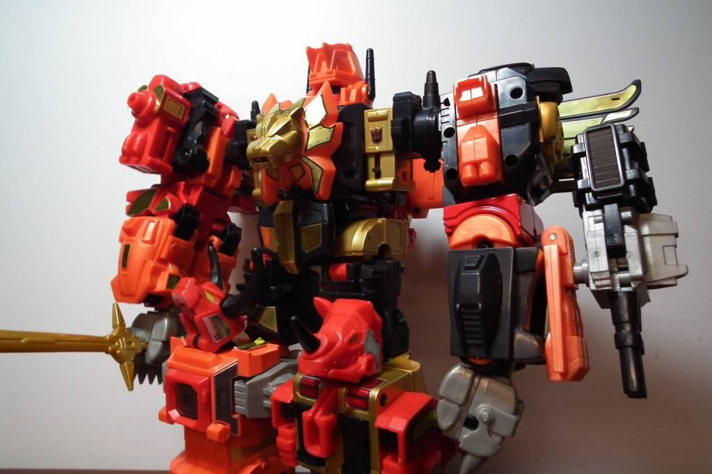 Collection de Braveheart: Venez voir mon musé personnel de Transformers - Page 6 DSCF4201