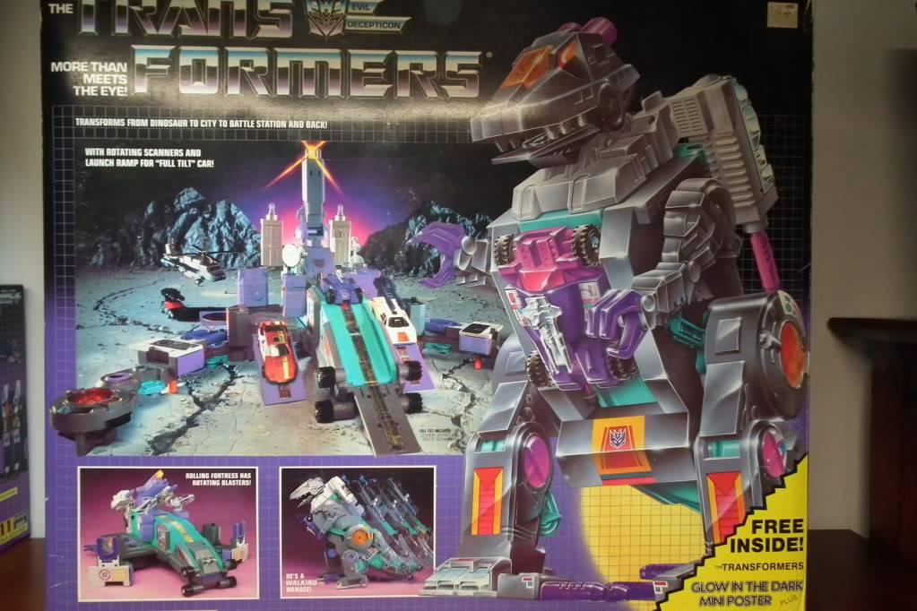Collection de Braveheart: Venez voir mon musé personnel de Transformers - Page 6 DSCF3069