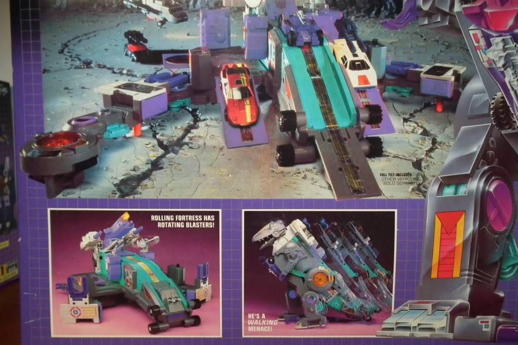 Collection de Braveheart: Venez voir mon musé personnel de Transformers - Page 6 DSCF3070