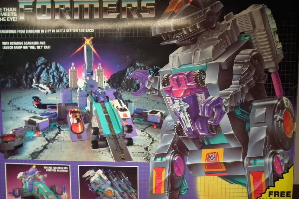 Collection de Braveheart: Venez voir mon musé personnel de Transformers - Page 6 DSCF3071