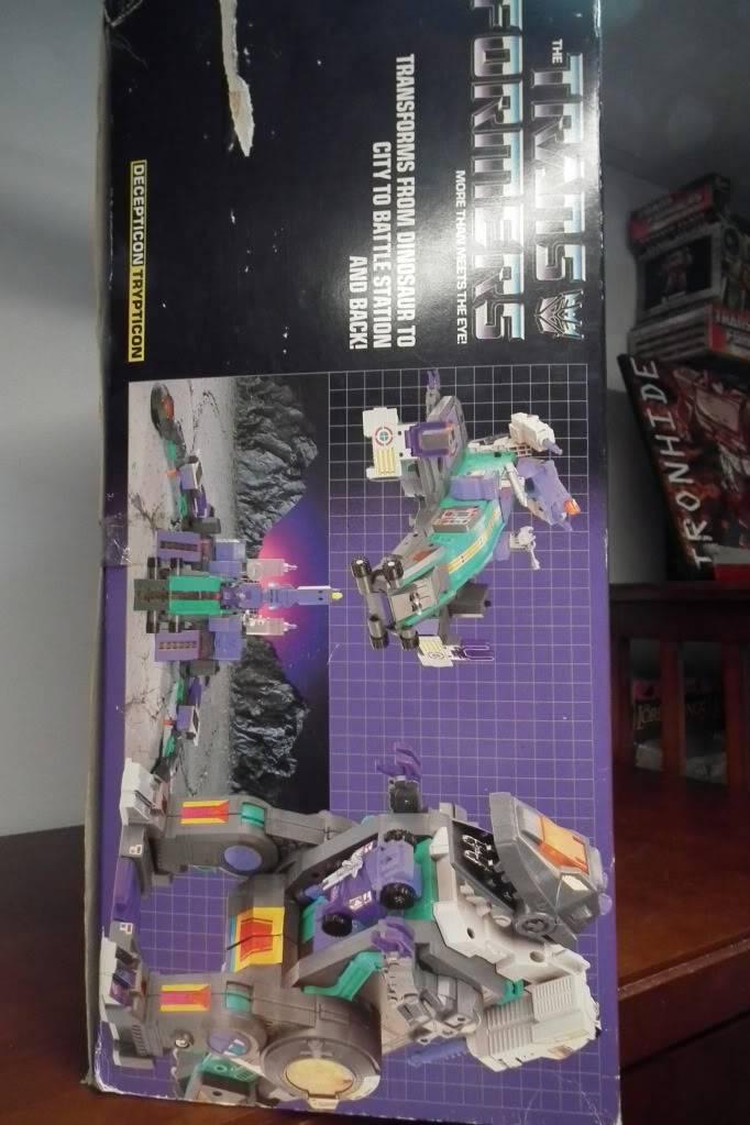 Collection de Braveheart: Venez voir mon musé personnel de Transformers - Page 6 DSCF3072