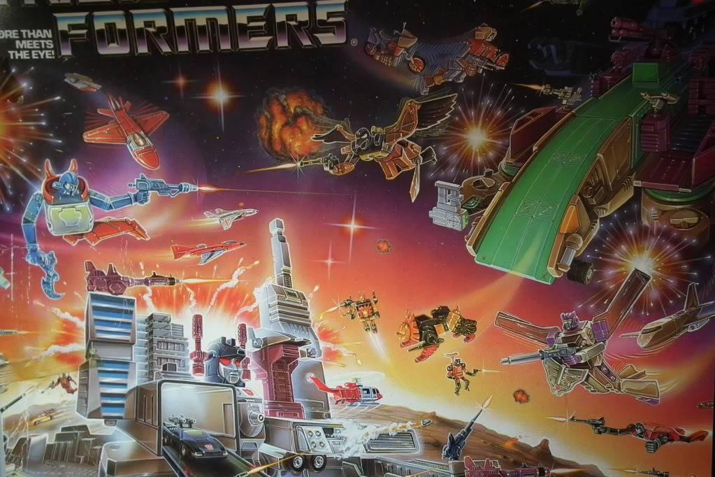 Collection de Braveheart: Venez voir mon musé personnel de Transformers - Page 6 DSCF3074