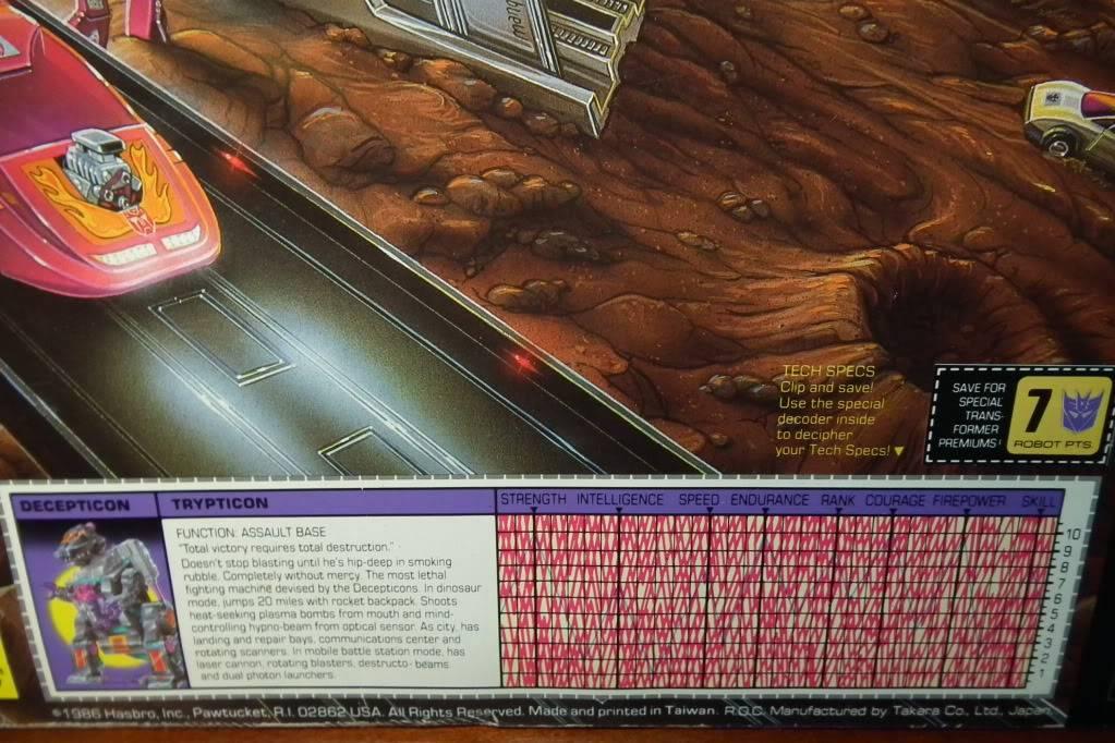 Collection de Braveheart: Venez voir mon musé personnel de Transformers - Page 6 DSCF3075