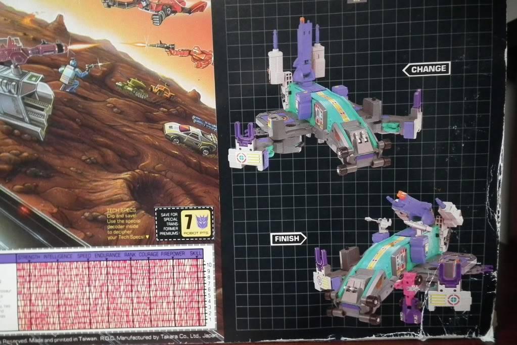 Collection de Braveheart: Venez voir mon musé personnel de Transformers - Page 6 DSCF3076