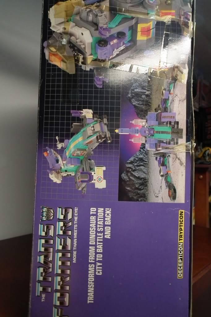 Collection de Braveheart: Venez voir mon musé personnel de Transformers - Page 6 DSCF3078