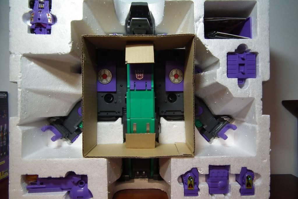Collection de Braveheart: Venez voir mon musé personnel de Transformers - Page 6 DSCF3081