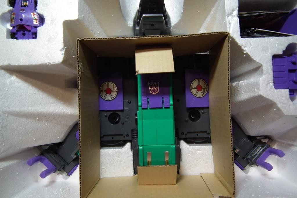 Collection de Braveheart: Venez voir mon musé personnel de Transformers - Page 6 DSCF3082