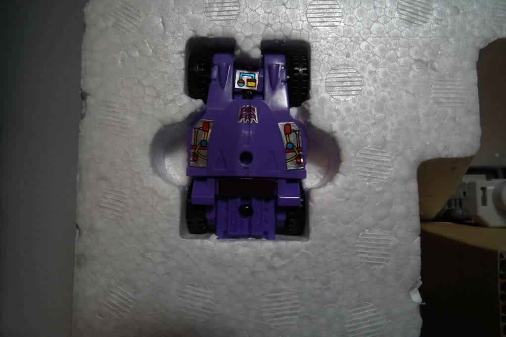 Collection de Braveheart: Venez voir mon musé personnel de Transformers - Page 6 DSCF3083