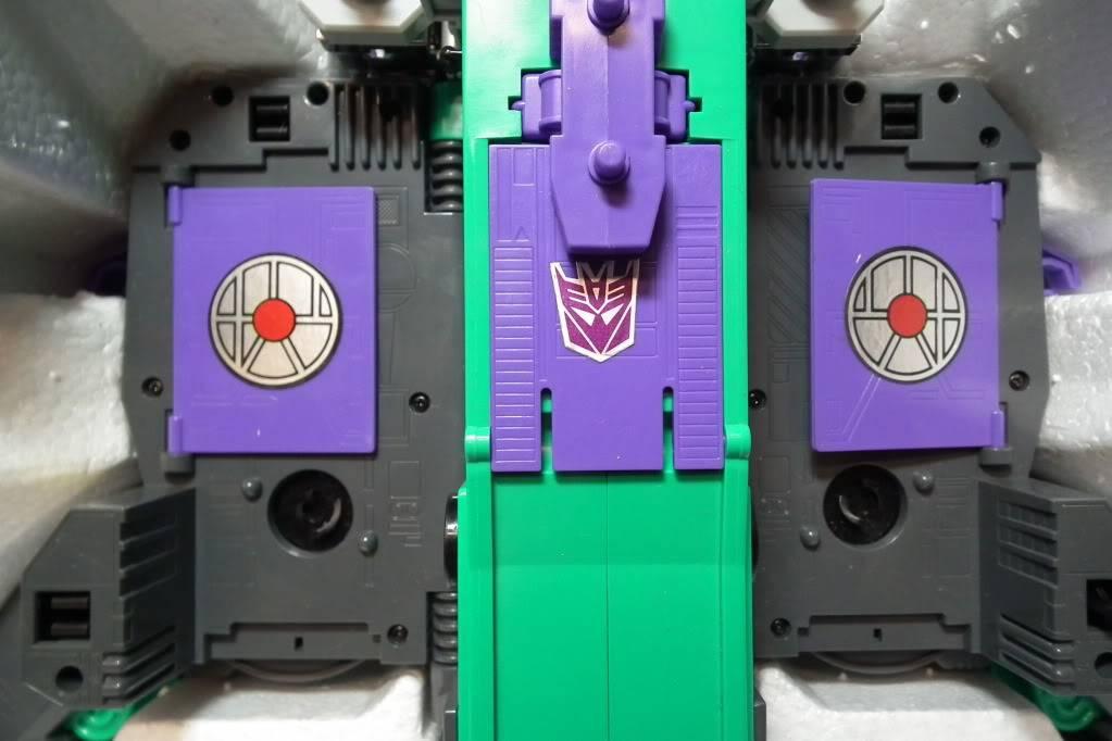 Collection de Braveheart: Venez voir mon musé personnel de Transformers - Page 6 DSCF3088