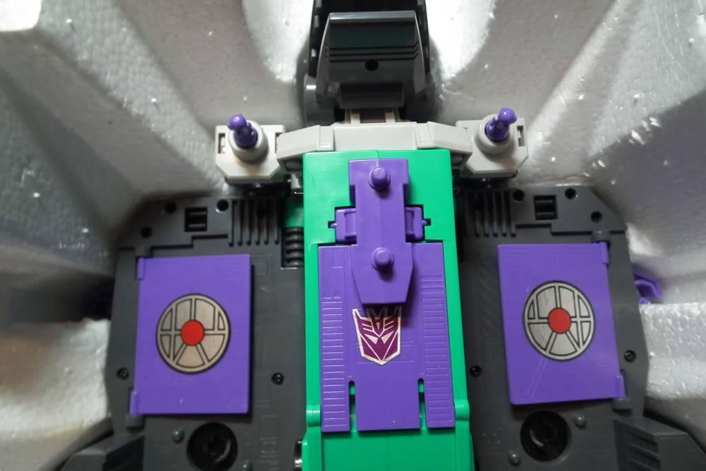 Collection de Braveheart: Venez voir mon musé personnel de Transformers - Page 6 DSCF3091