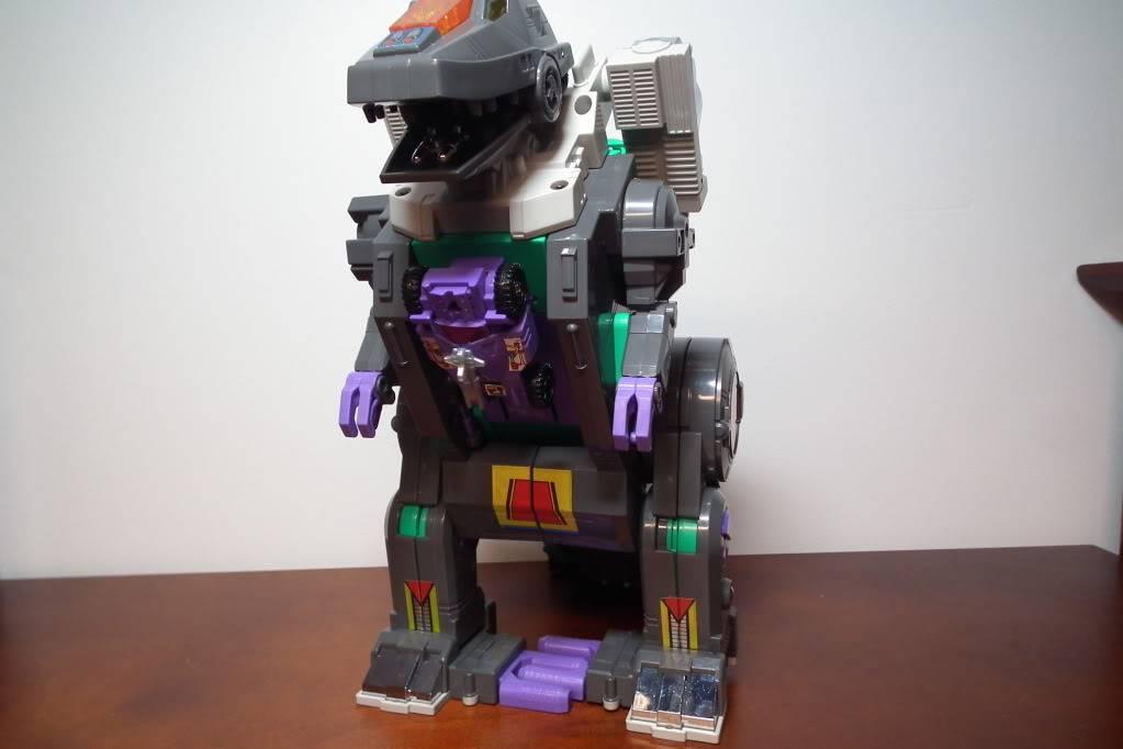 Collection de Braveheart: Venez voir mon musé personnel de Transformers - Page 6 DSCF3092