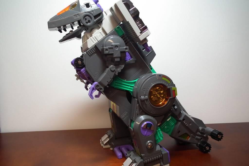 Collection de Braveheart: Venez voir mon musé personnel de Transformers - Page 6 DSCF3093