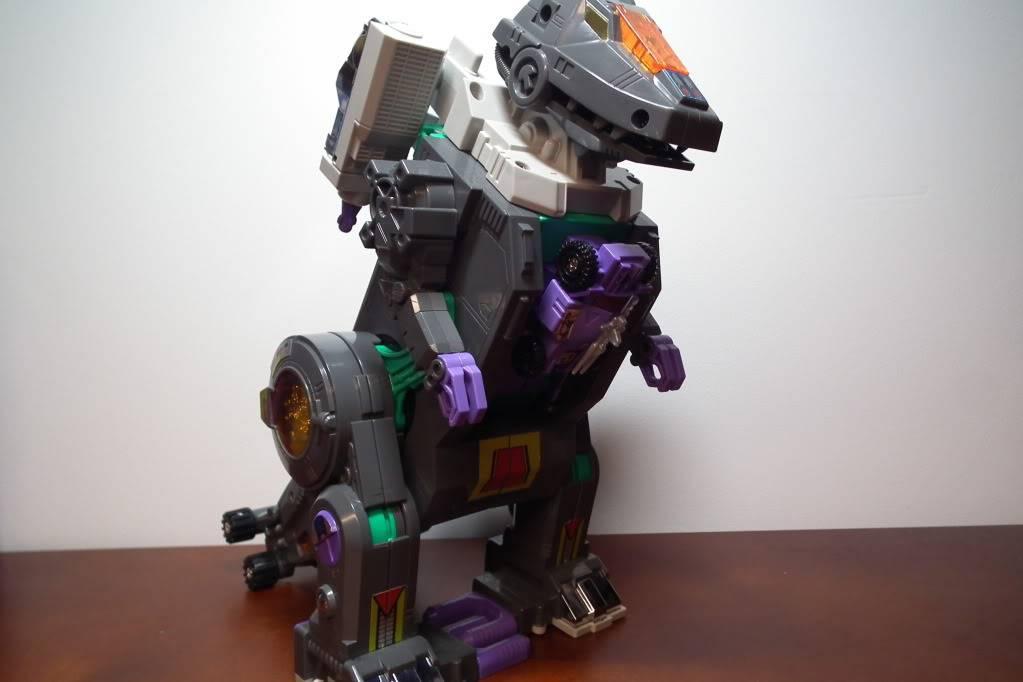 Collection de Braveheart: Venez voir mon musé personnel de Transformers - Page 6 DSCF3099