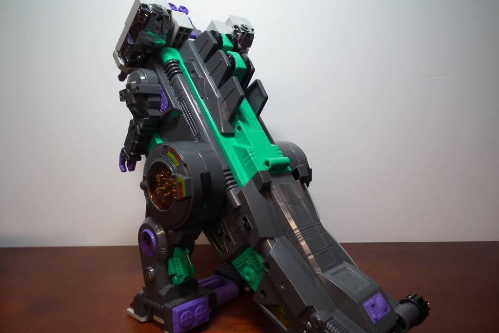 Collection de Braveheart: Venez voir mon musé personnel de Transformers - Page 6 DSCF3107