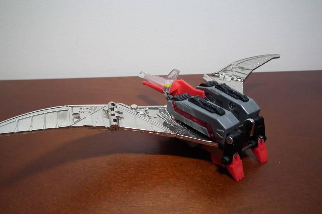 Collection de Braveheart: Venez voir mon musé personnel de Transformers - Page 6 DSCF3149