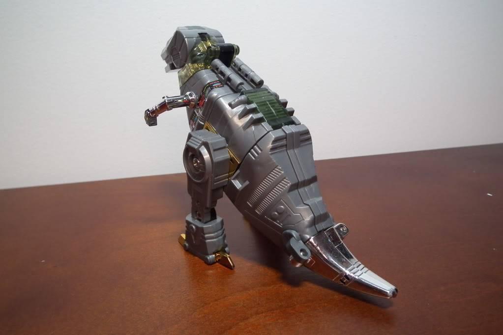 Collection de Braveheart: Venez voir mon musé personnel de Transformers - Page 6 DSCF3157