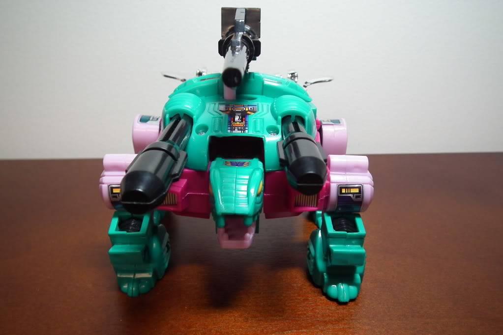 Collection de Braveheart: Venez voir mon musé personnel de Transformers - Page 6 DSCF3276