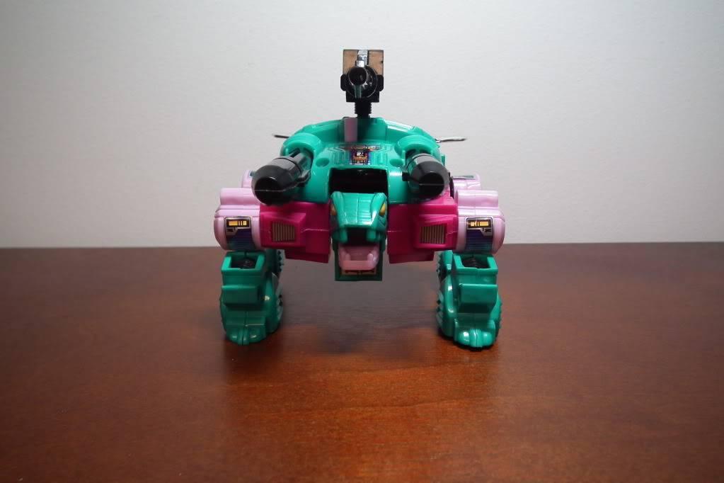 Collection de Braveheart: Venez voir mon musé personnel de Transformers - Page 6 DSCF3277
