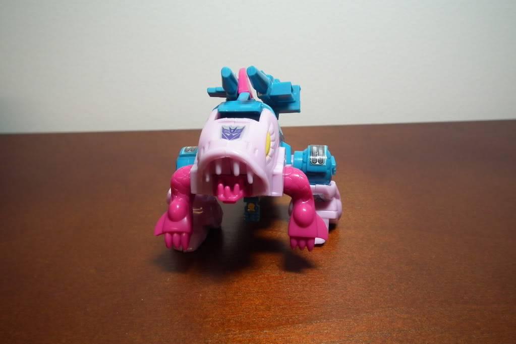 Collection de Braveheart: Venez voir mon musé personnel de Transformers - Page 6 DSCF3279