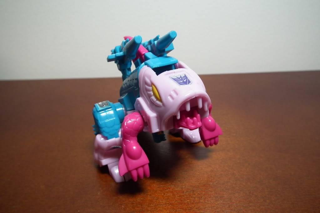 Collection de Braveheart: Venez voir mon musé personnel de Transformers - Page 6 DSCF3281