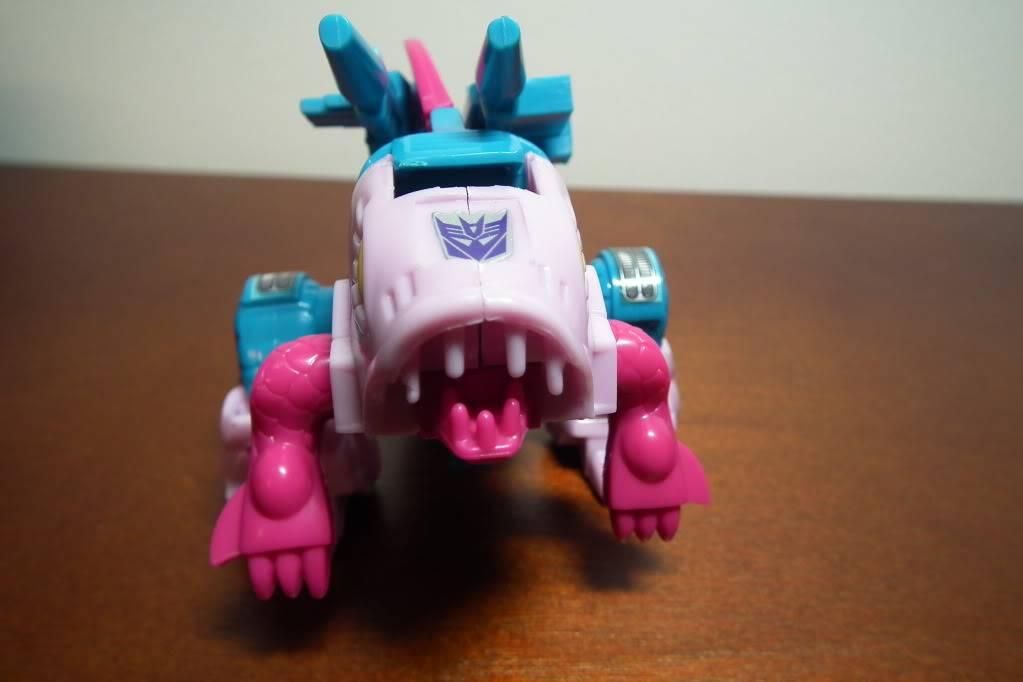 Collection de Braveheart: Venez voir mon musé personnel de Transformers - Page 6 DSCF3285