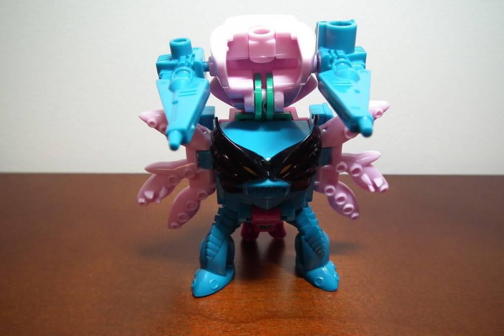 Collection de Braveheart: Venez voir mon musé personnel de Transformers - Page 6 DSCF3286