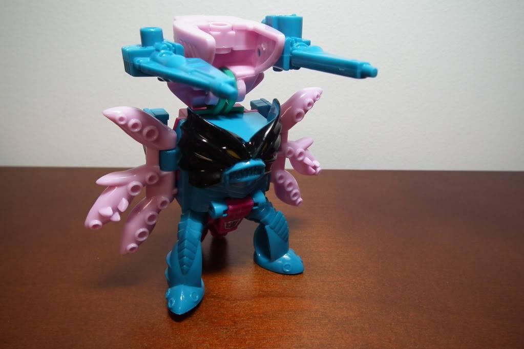 Collection de Braveheart: Venez voir mon musé personnel de Transformers - Page 6 DSCF3289