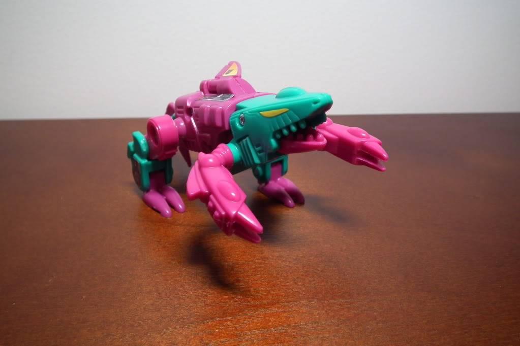 Collection de Braveheart: Venez voir mon musé personnel de Transformers - Page 6 DSCF3291