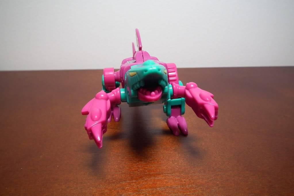 Collection de Braveheart: Venez voir mon musé personnel de Transformers - Page 6 DSCF3295