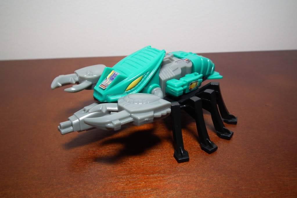 Collection de Braveheart: Venez voir mon musé personnel de Transformers - Page 6 DSCF3297