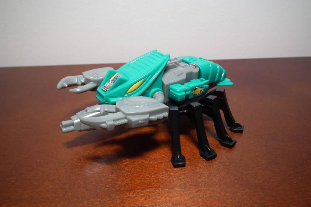 Collection de Braveheart: Venez voir mon musé personnel de Transformers - Page 6 DSCF3300