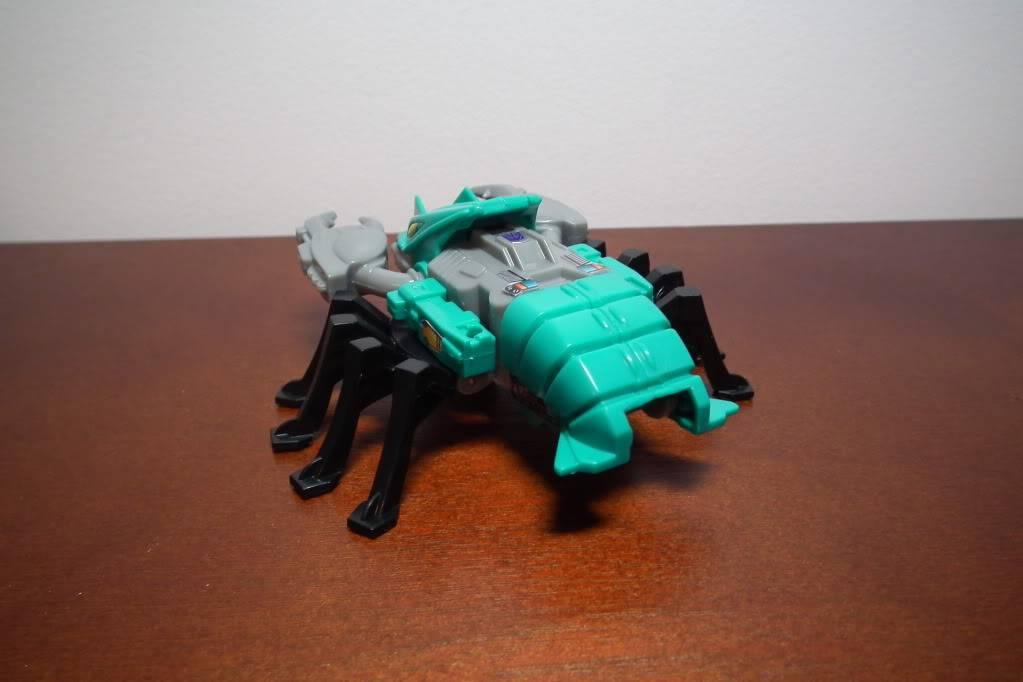 Collection de Braveheart: Venez voir mon musé personnel de Transformers - Page 6 DSCF3301