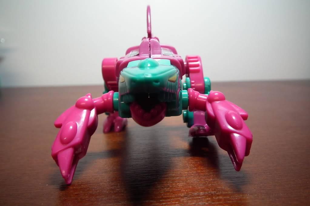 Collection de Braveheart: Venez voir mon musé personnel de Transformers - Page 6 DSCF3303