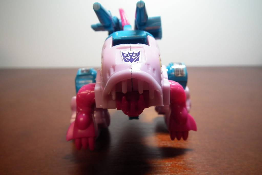 Collection de Braveheart: Venez voir mon musé personnel de Transformers - Page 6 DSCF3308