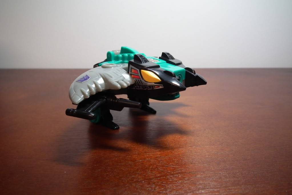 Collection de Braveheart: Venez voir mon musé personnel de Transformers - Page 6 DSCF3309