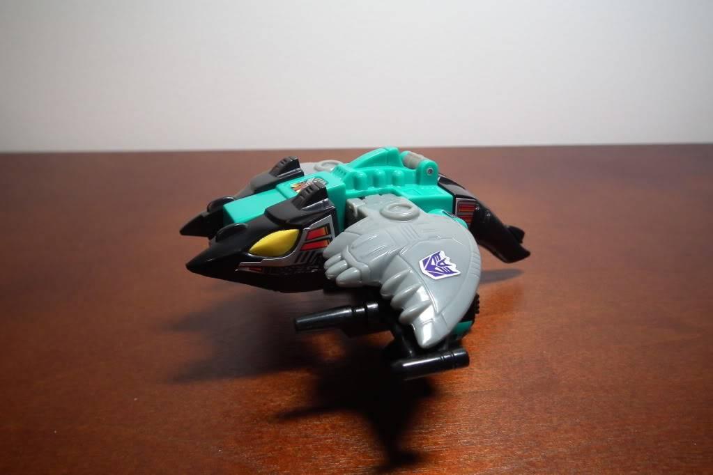 Collection de Braveheart: Venez voir mon musé personnel de Transformers - Page 6 DSCF3312