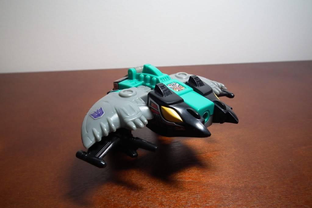Collection de Braveheart: Venez voir mon musé personnel de Transformers - Page 6 DSCF3313