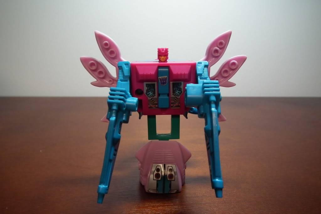 Collection de Braveheart: Venez voir mon musé personnel de Transformers - Page 6 DSCF3322